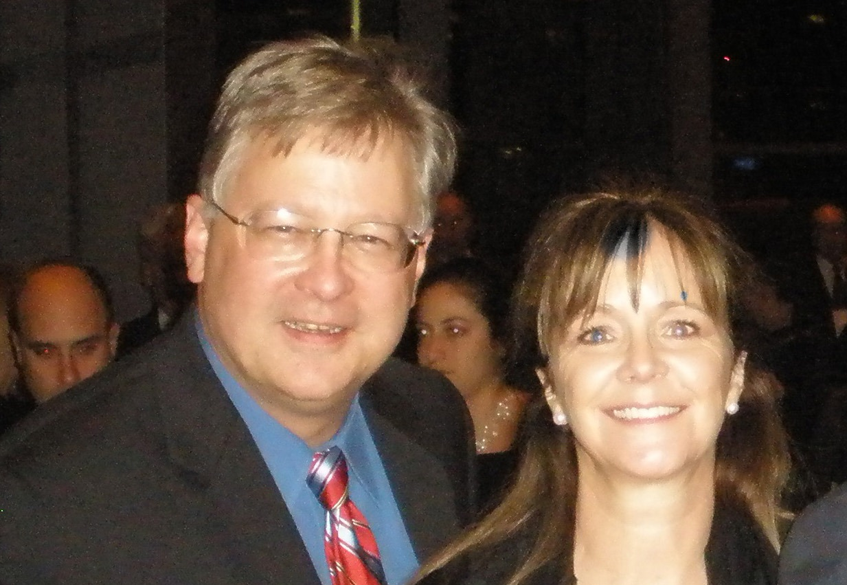 Personal injury and immigration lawyers Alan Nelson and Susan I. Nelson
